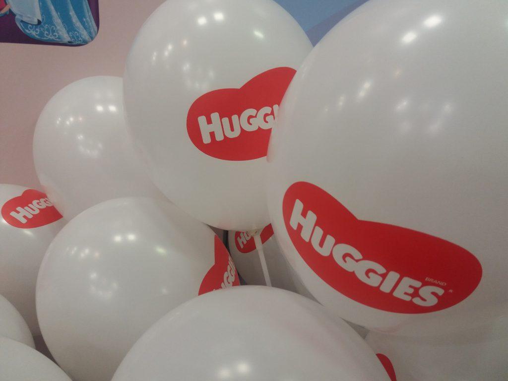 Huggies® са вече налични и в Kaufland България